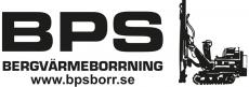 BPS Bergvärmeborrning